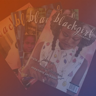 Blackgirl Magazine
